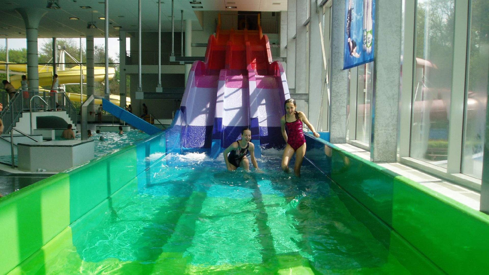 Aquapark Pardubice – Kompletní osobní průvodce