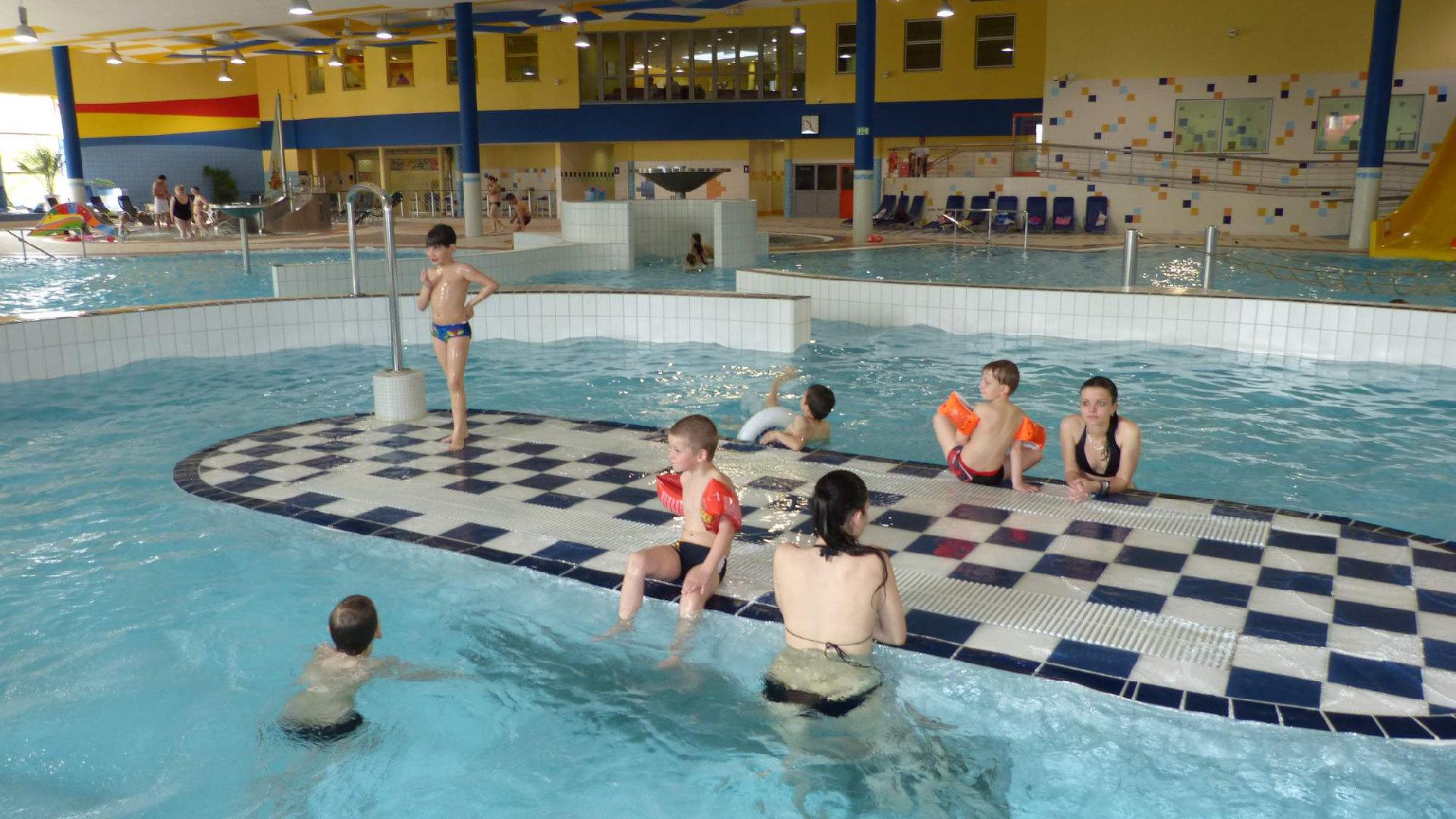 Aquapark Chomutov – Průvodce vodním světem (+ tajné tipy)