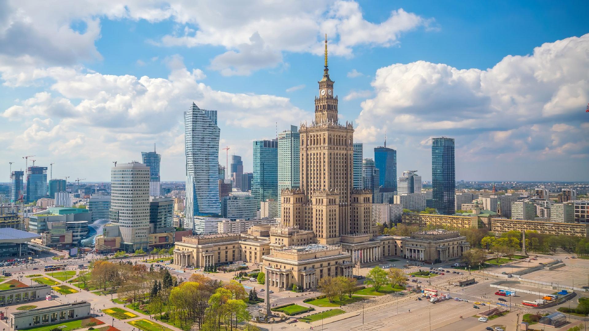 Varšava památky a zajímavosti – Co rozhodně neminout
