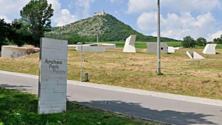 Archeopark Pavlov – Jedinečné muzeum, které nadchne