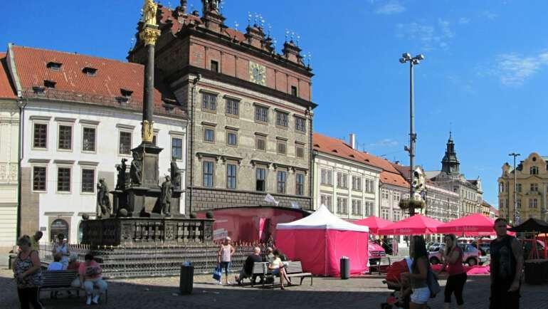 Magistrát Plzeň – Průvodce všemi odbory a praktické info