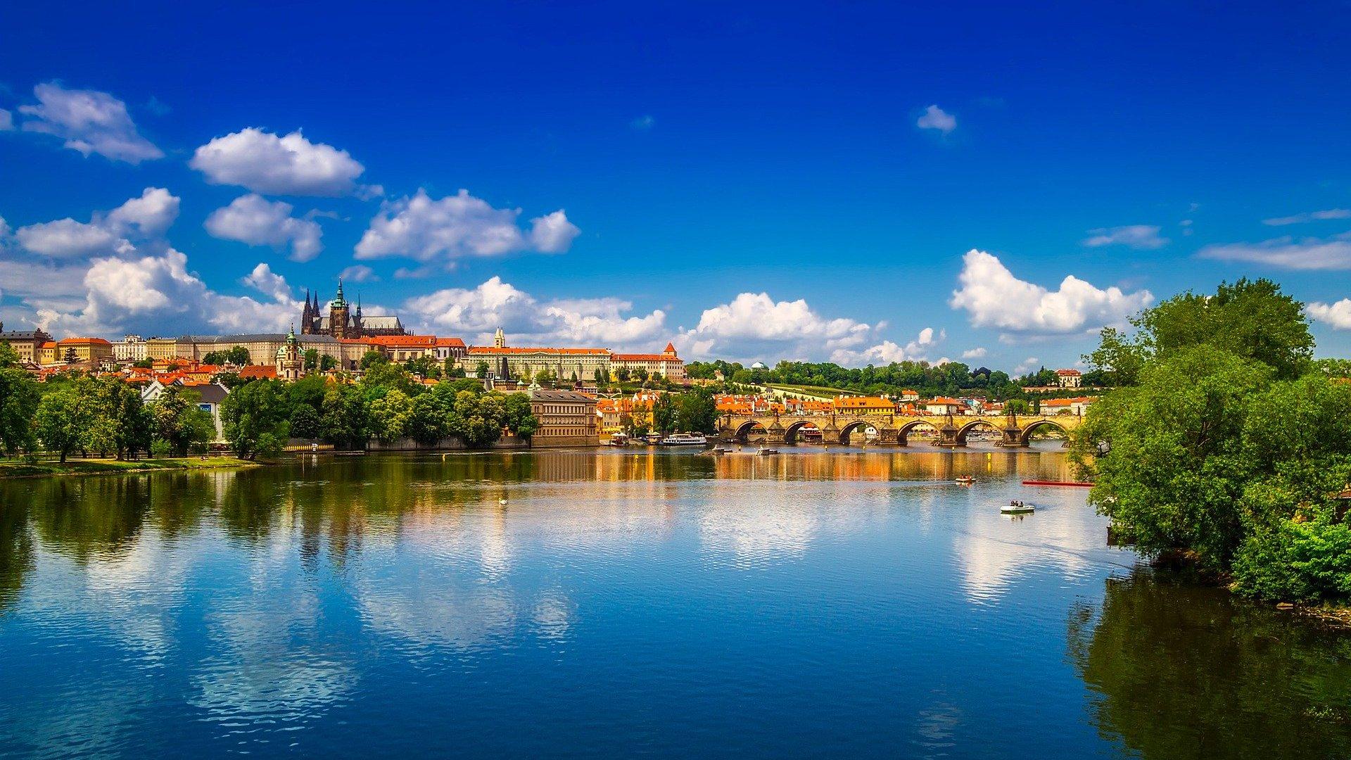 Kam s dětmi v Praze - Tipy na výlety