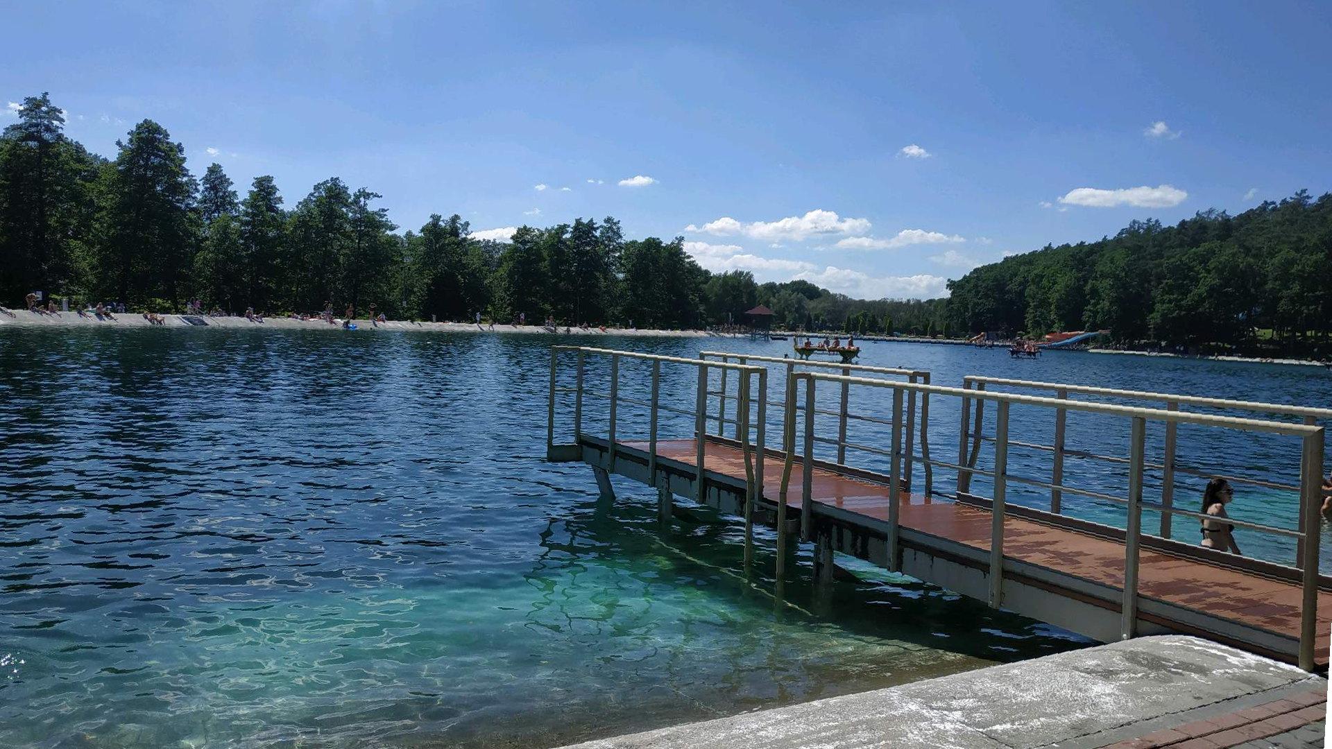 Koupaliště Sareza Poruba v Ostravě – Ceník, bazény a průvodce