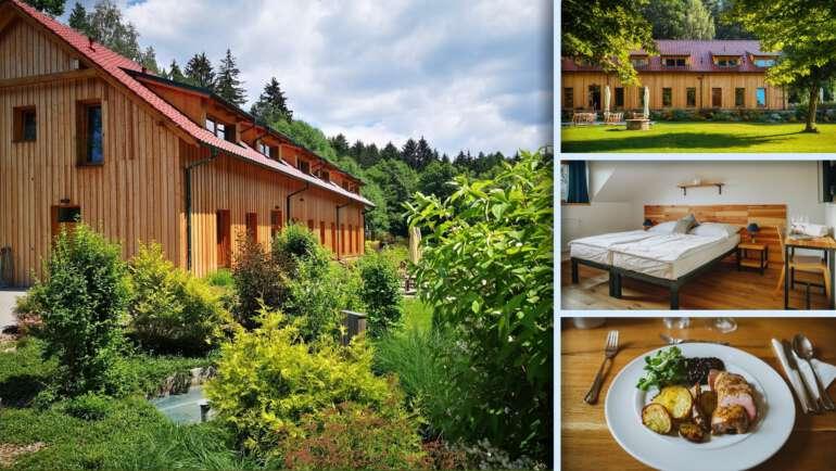 Penzion Kůlna - Definuje kvalitu ubytování v Moravském krasu