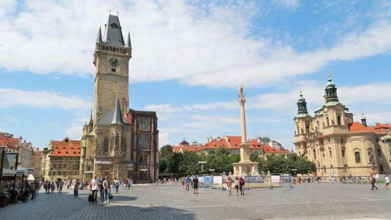 Staroměstská radnice Praha – Výstavy, svatby, věž, prozradíme vše