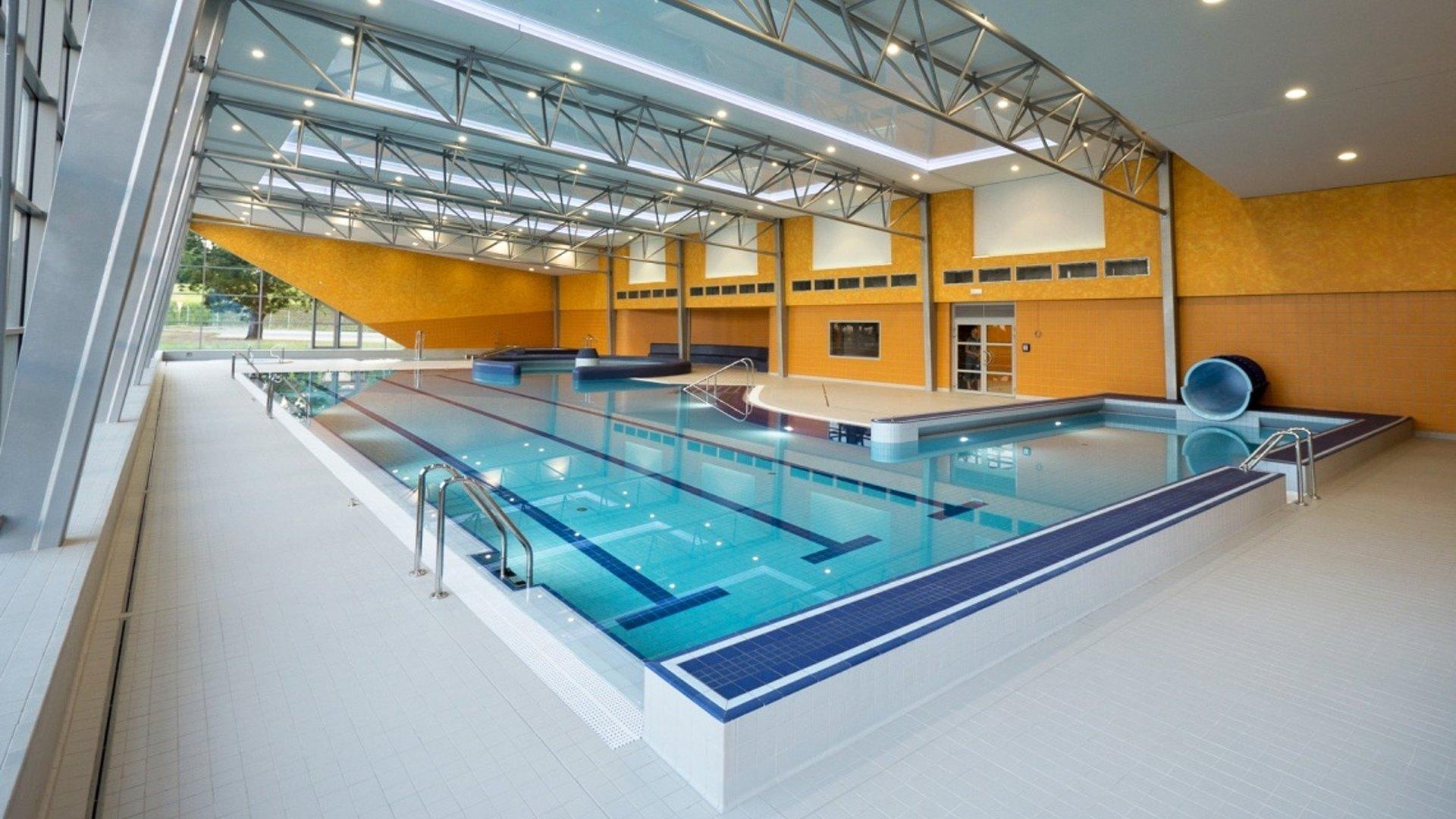 Bazén Brušperk – krásný plavecký bazén, který musíte navštívit