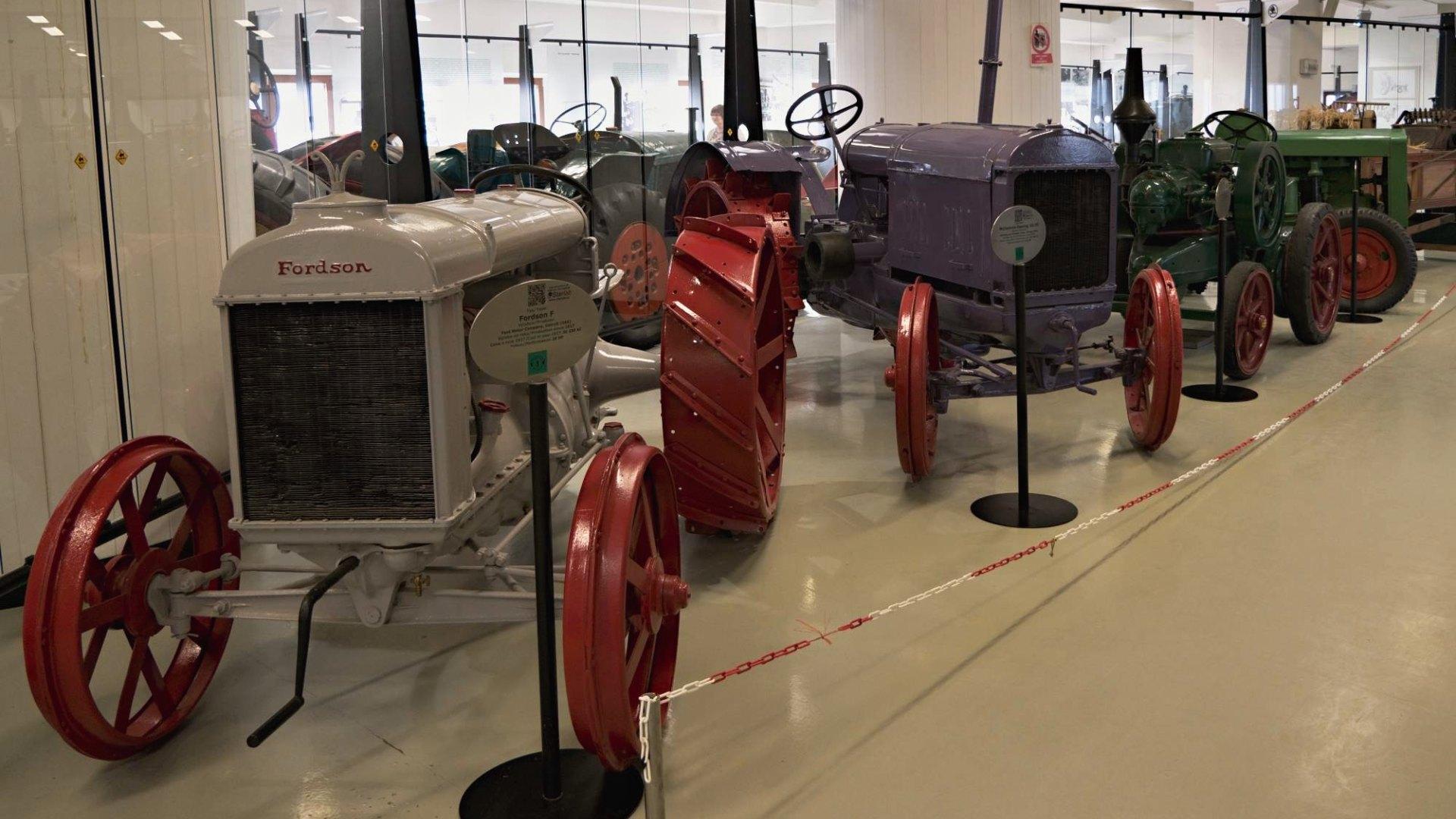 Zemědělské muzeum v Praze – Originální muzeum nejenom pro děti
