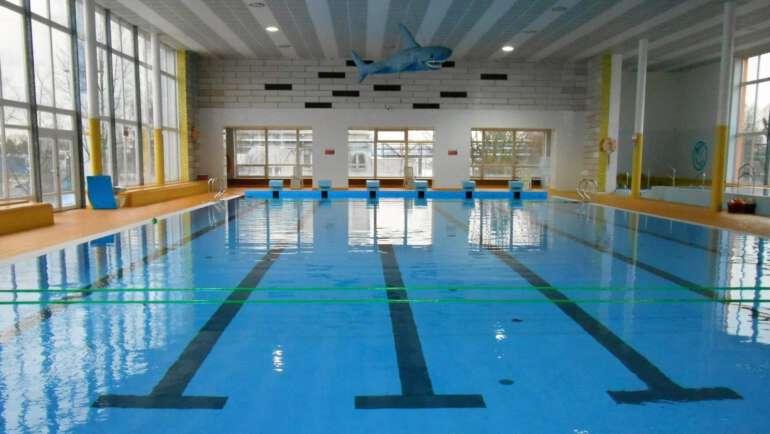 Bazén Mohelnice – Průvodce a tipy na skvělý relax