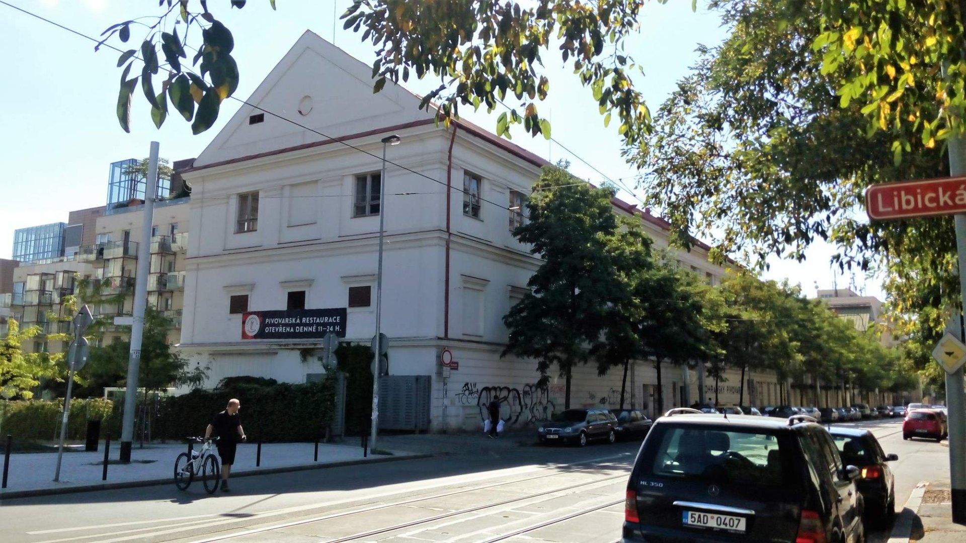 Vinohradský pivovar v Praze – Průvodce, co si dát, menu