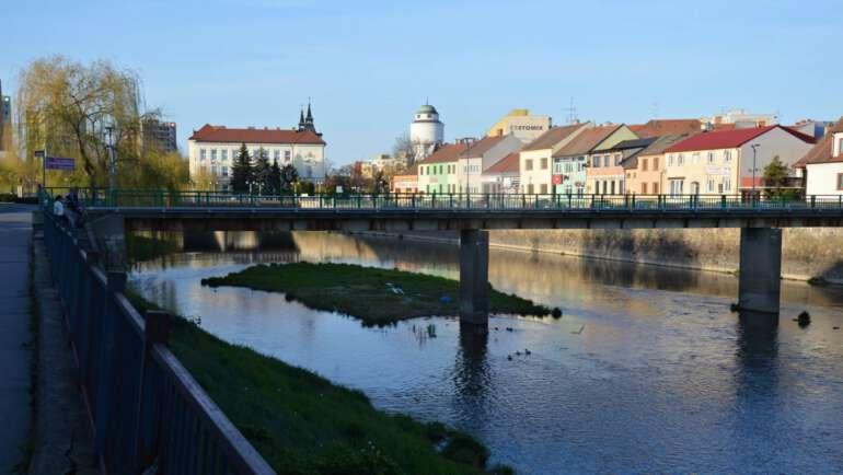 Břeclav – Praktický průvodce městem