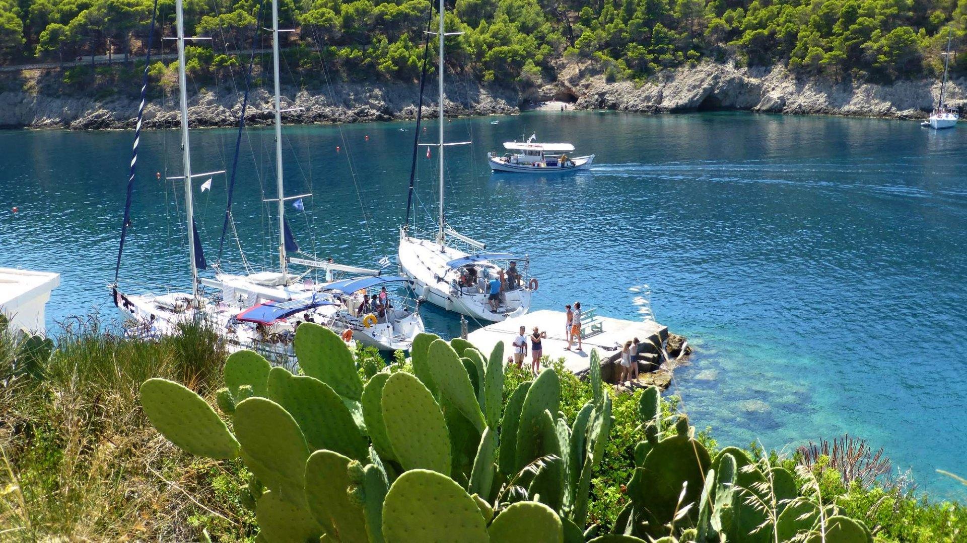 Kefalonie – Kompletní dovolenkový průvodce, včetně pláží, památek, tipů