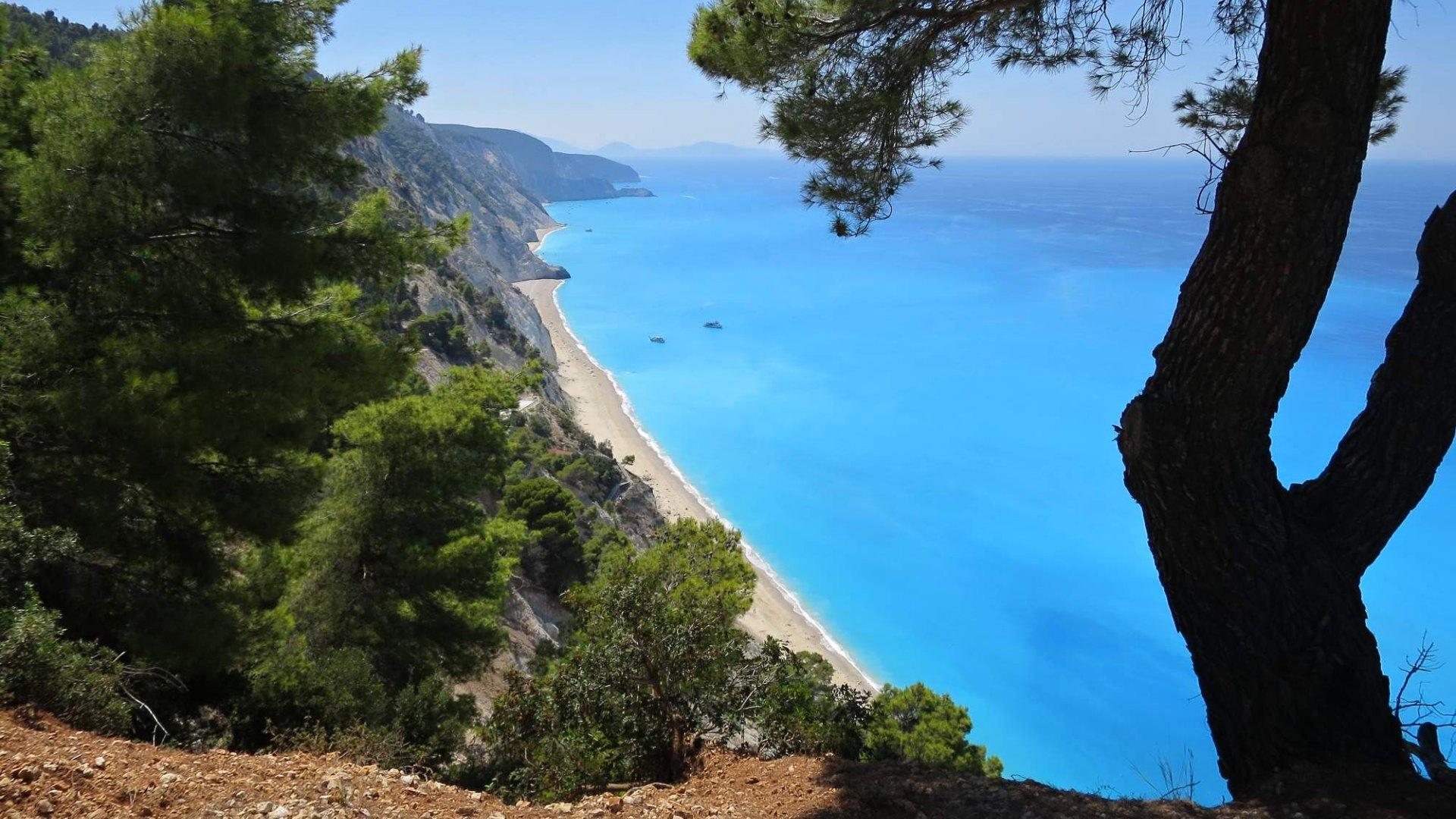 Ostrov Lefkada – Perfektní místo pro dovolenou, které nezklame (průvodce)