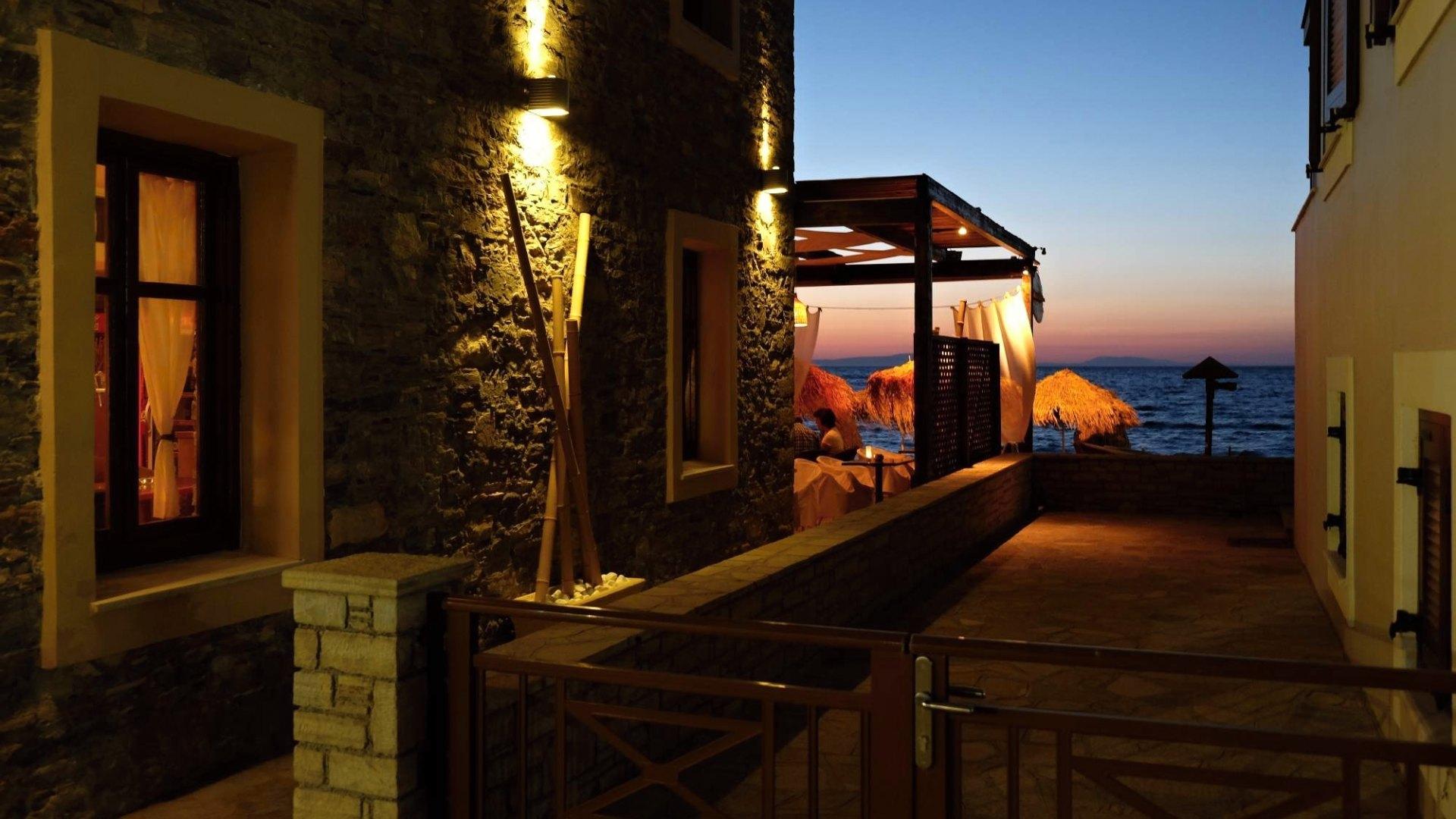 Ostrov Samos v Řecku – Dovolená, pláže, restaurace (Průvodce)
