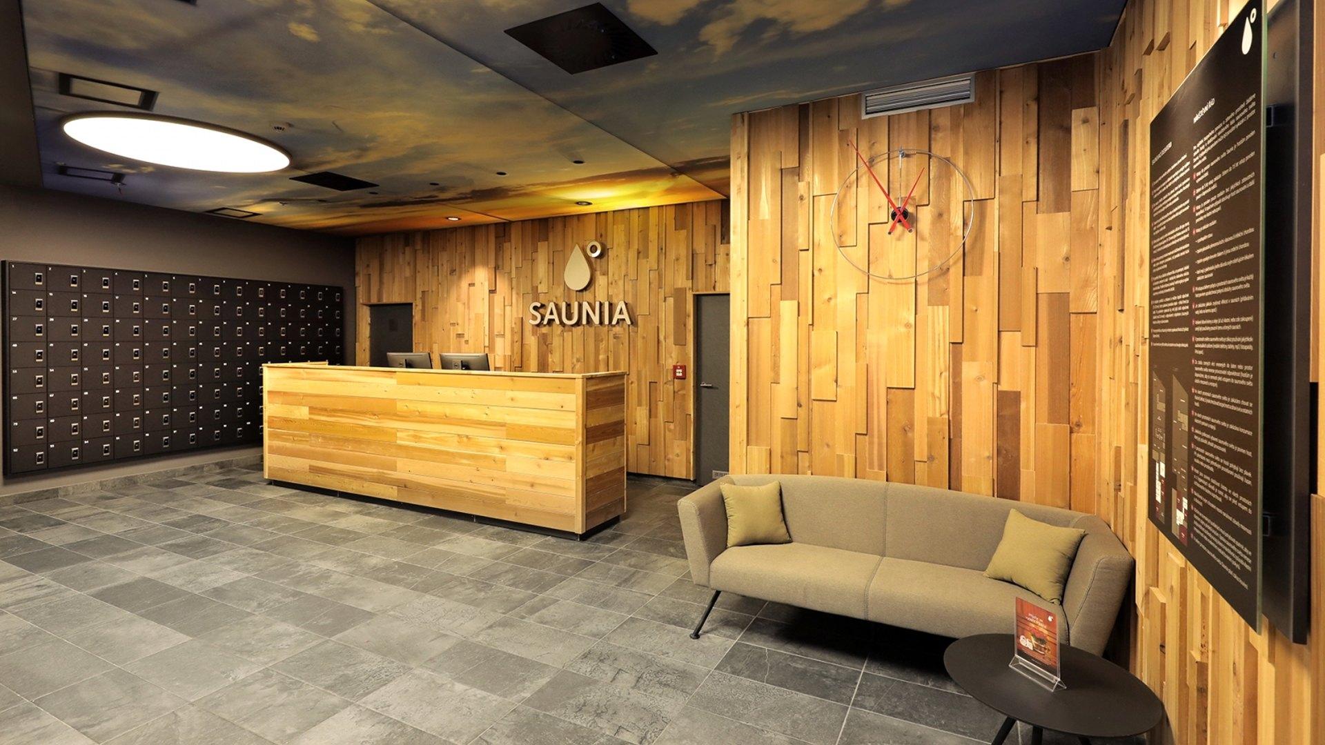Saunia Ostrava Futurum – Vše, co potřebujete vědět o saunovém světě