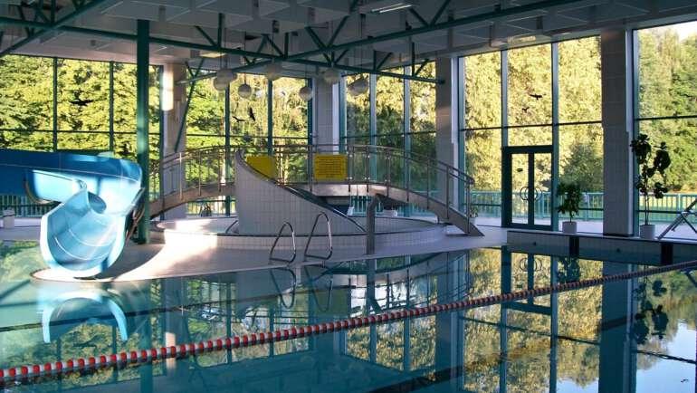 Aquapark Horažďovice průvodce – Ceník, otevírací doba, tipy