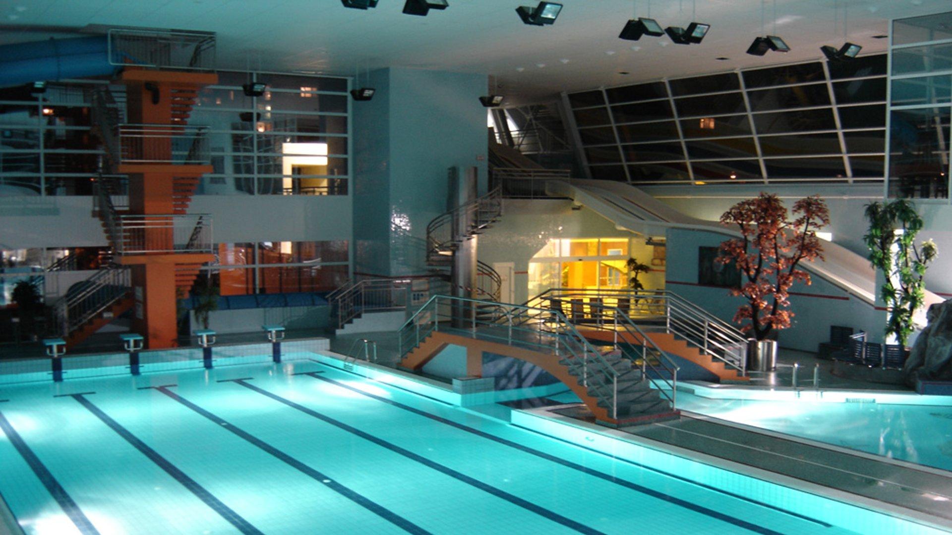 Vodní svět Kolín – Tipy, triky a osobní průvodce aquaparkem