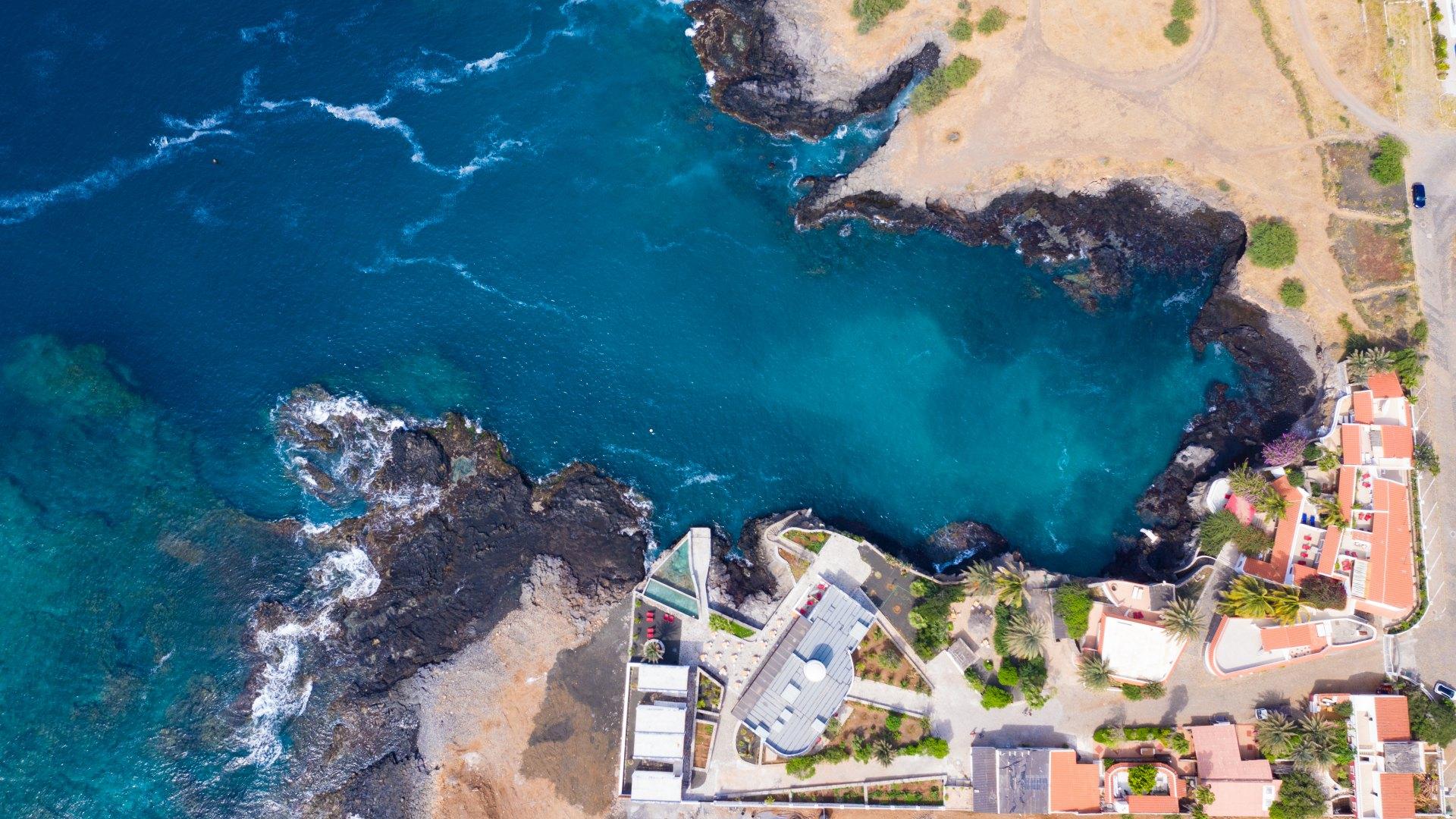 Kapverdské ostrovy mapa – Výběr skvělých map ke stažení
