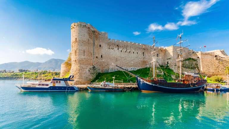 Kypr mapy ke stažení a online – Výběr map