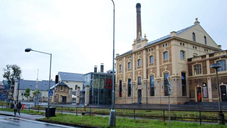 Pivovar Děčín – Skvělé OC se stylovým minipivovarem