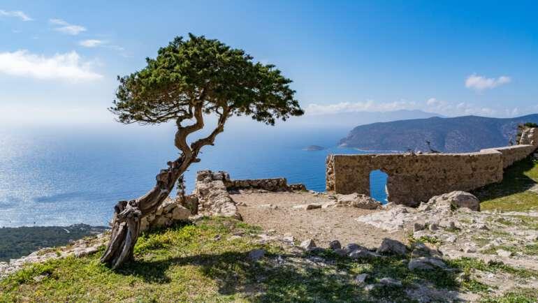 Rhodos mapa ke stažení – Mapy řeckého ostrova Rhodos