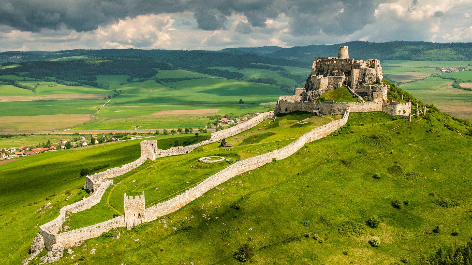 Mapy Slovenska ke stažení – Výběr 12 skvělých map