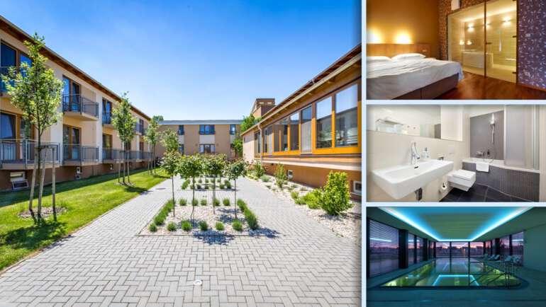 Spa Resort Lednice - Moderní lázeňský luxus