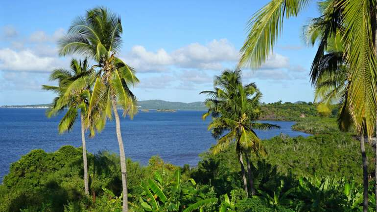 Ostrov Mayotte – exotická dovolená na ostrově šťastné želvy