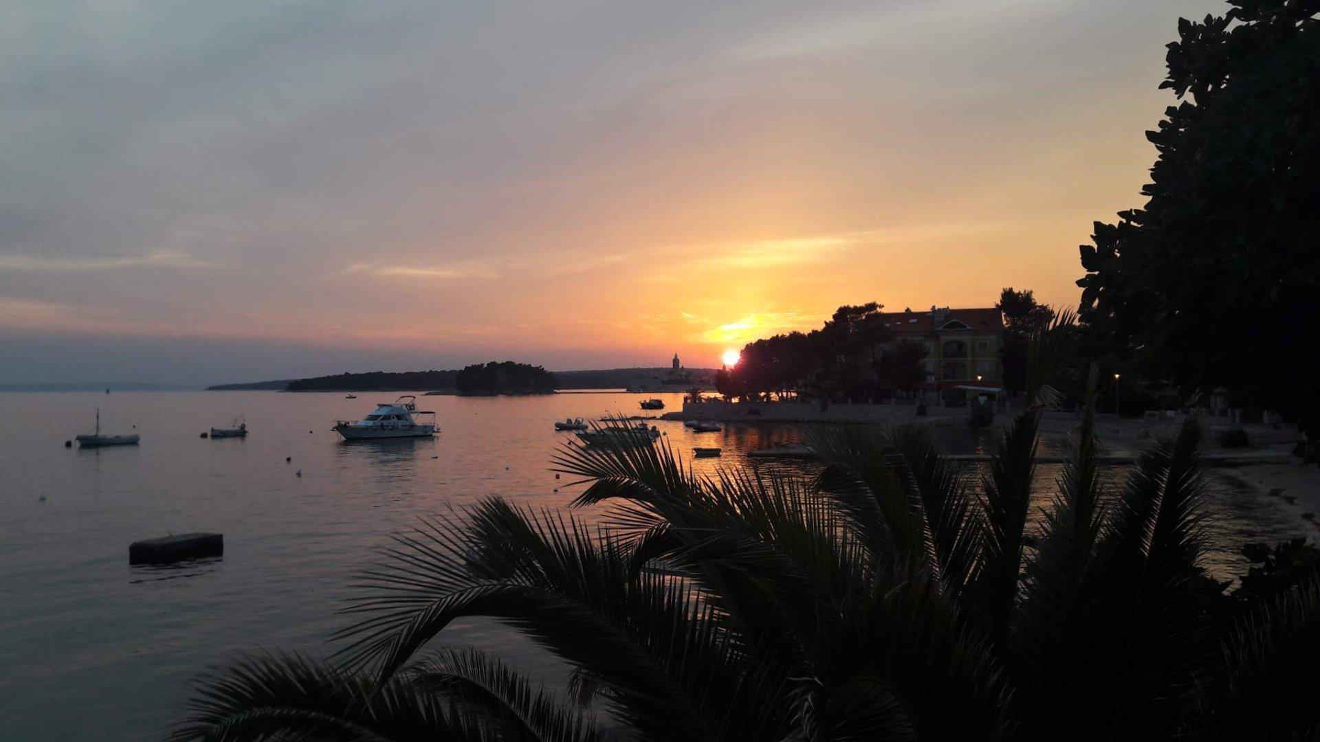 Ostrov Rab Chorvatsko – Detailní průvodce a moje nezapomenutelné zážitky