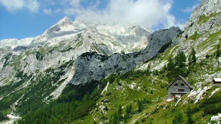Triglavský národní park – Slovinská nádhera, kterou musíte zažít