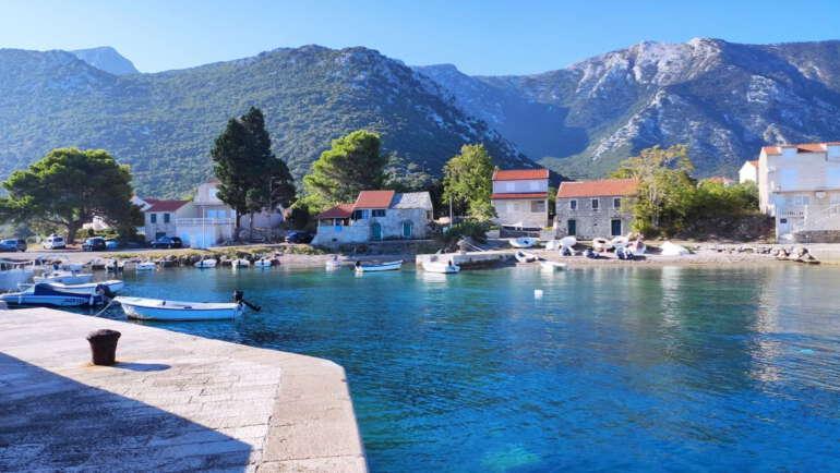 Ostrov Korčula a průvodce ostrovem pro ideální dovolenou