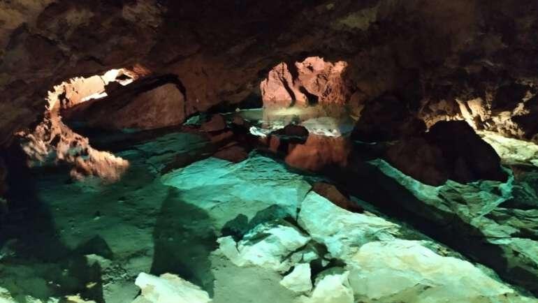 Bozkovské dolomitové jeskyně – Průvodce a moje tipy