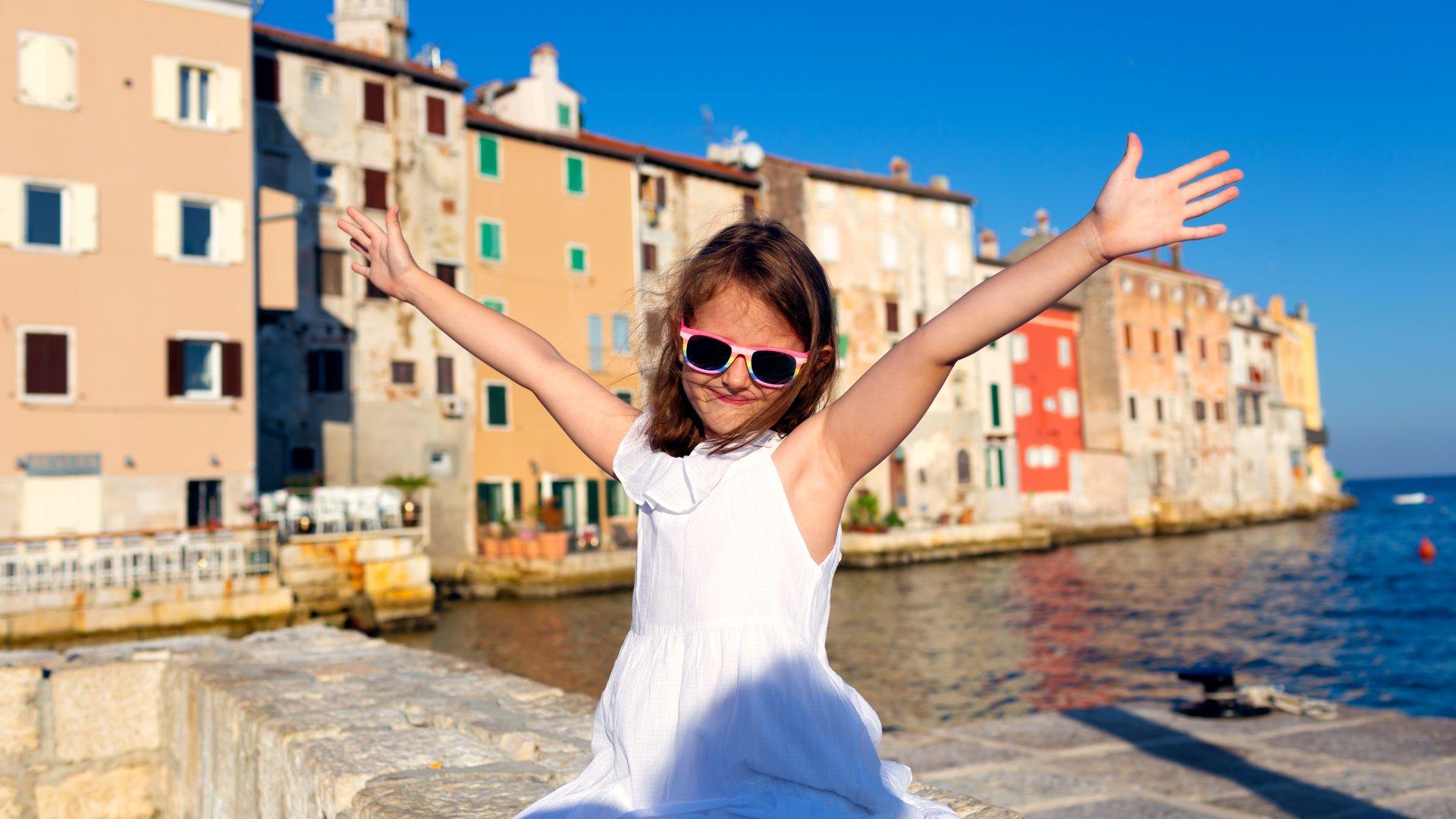 Istrie s dětmi – Tip na nejlepší dovolenou