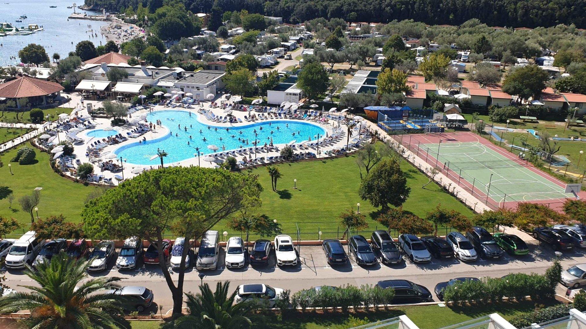 Ubytování na Istrii – Detailní průvodce, osobní zkušenosti